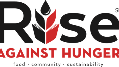 Rise Against Hunger Event - May 5th
