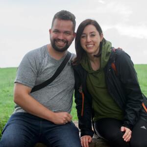 Kinsey & Jamie Edgar-Nielsen