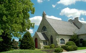 Covenant Church Closure