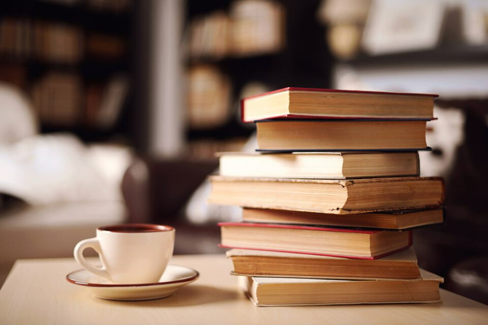 Covenant Book Club