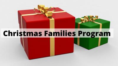 Christmas Giving!