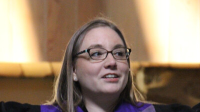 Live Streaming Worship Service - Welcome Rev. Emily Chudy!